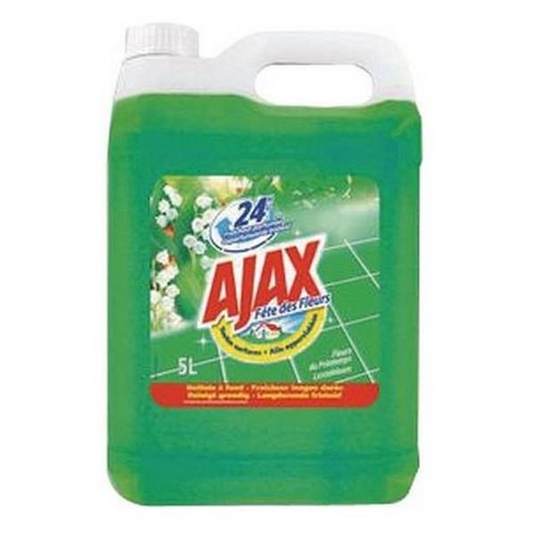 Ajax for floors