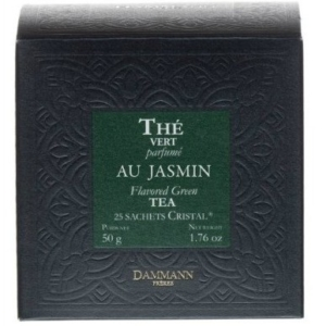 Jasmin, 25 bags