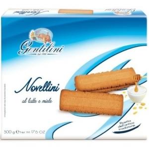 Novellini biscuits
