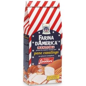 Spadoni Flour d'America Manitoba